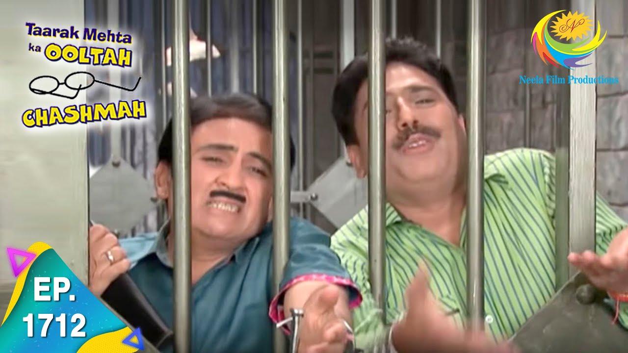 Download Taarak Mehta Ka Ooltah Chashmah - Episode 1712 - Full Episode