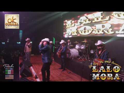 Lalo Mora en Ok Corral de Dallas Tx. 2017