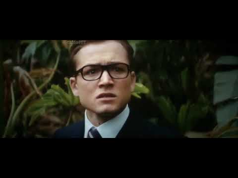 Take Me Home, Country Roads Kingsman: The Golden Circle