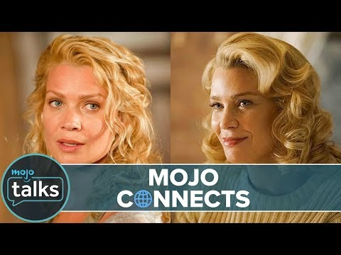 Laurie Holden's Top 5 Kick Ass OnScreen Women   MojoTalks