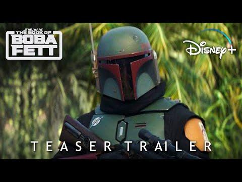 BOBA FETT: A Star Wars Story - Teaser Trailer Concept (2021) Boba Fett Star Wars Solo Movie