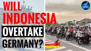 Indonesia's Economy: The Next Economic Superpower? (2020)