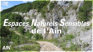 Espaces naturels sensibles (ENS) de l'Ain - 2019