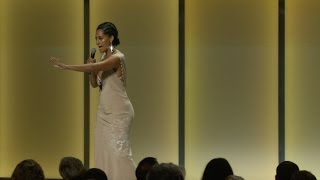 GLAMOUR WOMEN OF THE YEAR 2016 OPENING MONOLOGUE - Tracee Ellis Ross