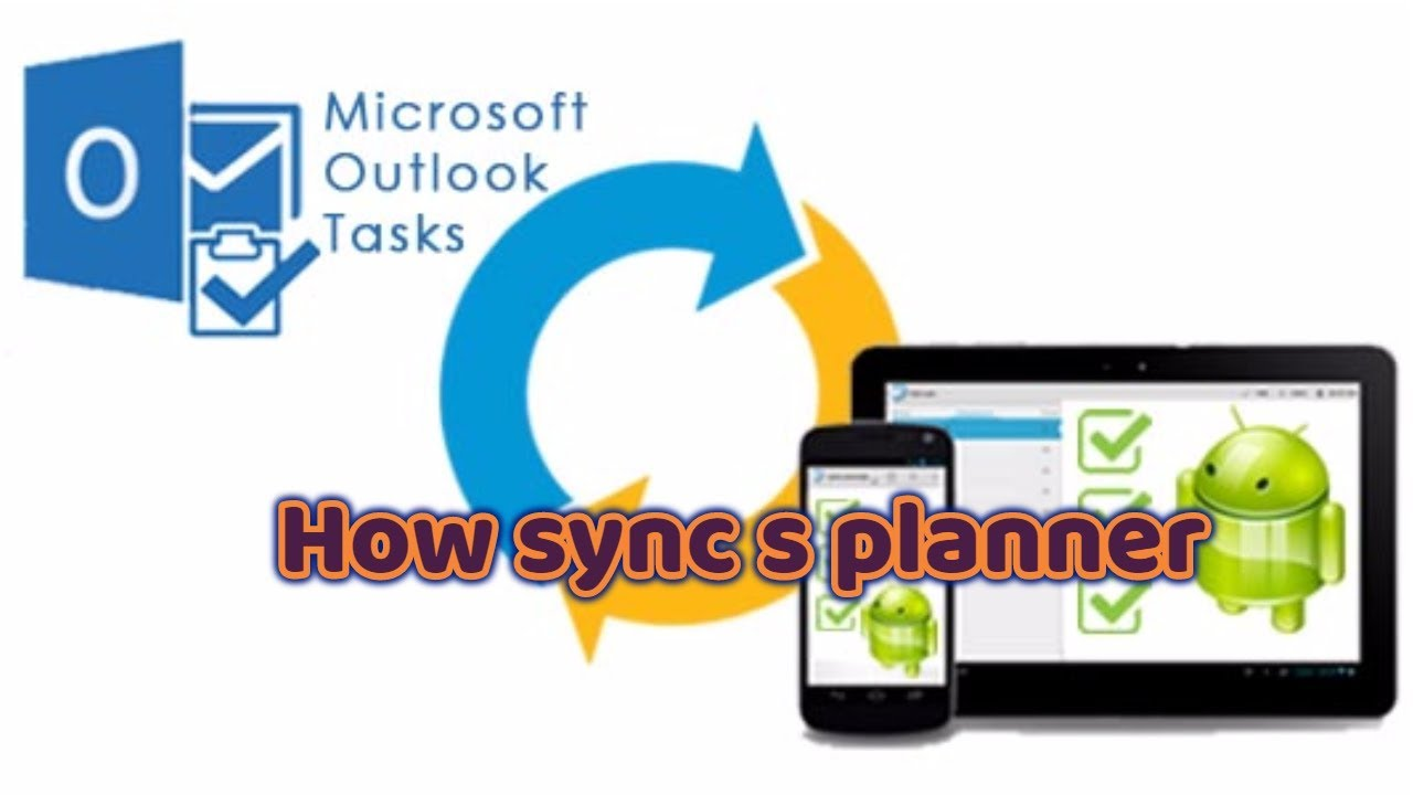 Android How to sync S Planner with your PC and Google Account