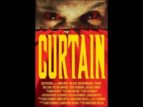 Curtain (2015) with Tim Lueke, Martin Monahan, Danni Smith Movie