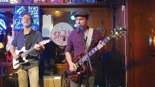 Cadillac Zack w/Eric Garcia and Friends - Truckload of Love - 7/9/18 Maui Sugar Mill