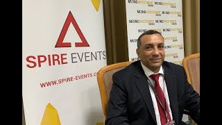 Interview with Dr Bassem Nassoughy, Consultant, Fujairah Natural Resources, UAE