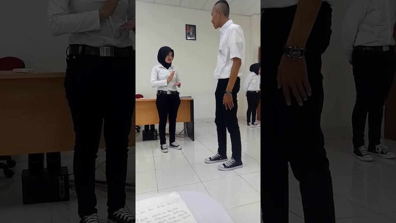 Cara Training Di Alfamart Youtube