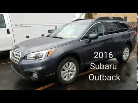 remote car starter 2017 subaru outback