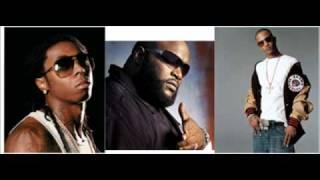9 Piece (Remix)- Rick Ross ft. T.I. and Lil Wayne [DL link in description]