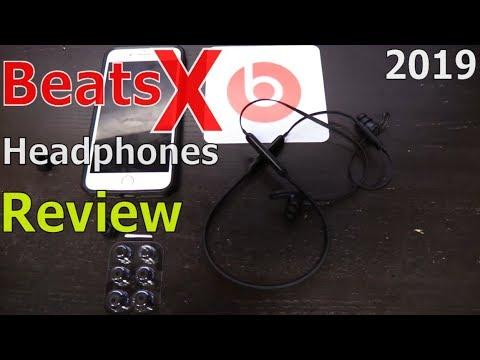 Beats X Reviews Bluetooth Headphones Best Iphone Xs Max Wireless Earbuds Beatsx Vs Airpods Solo 2019 Youtube