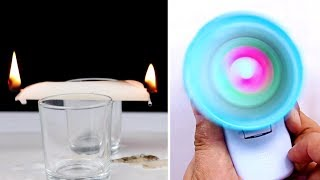 Ultimate SCIENCE EXPERIMENTS, SCIENCE TRICKS & LIFE HACKS COMPILATION