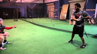 Cleveland Indians #5 Prospect Bobby Bradley (The Prospect Lab)