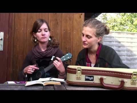 Hand gegen Koje zweistimmig von den original Texterinnen und Komponistinnen
