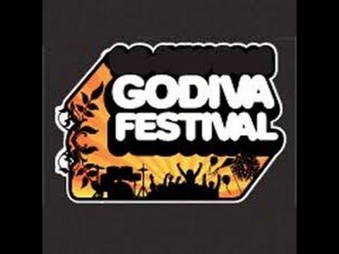 Godiva Festival 2013 Highlights