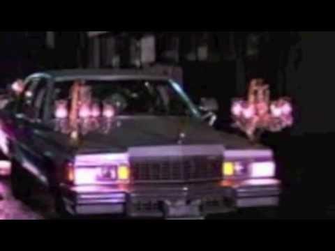 Escape From New York-The Duke Arrives/The Barricade - YouTube