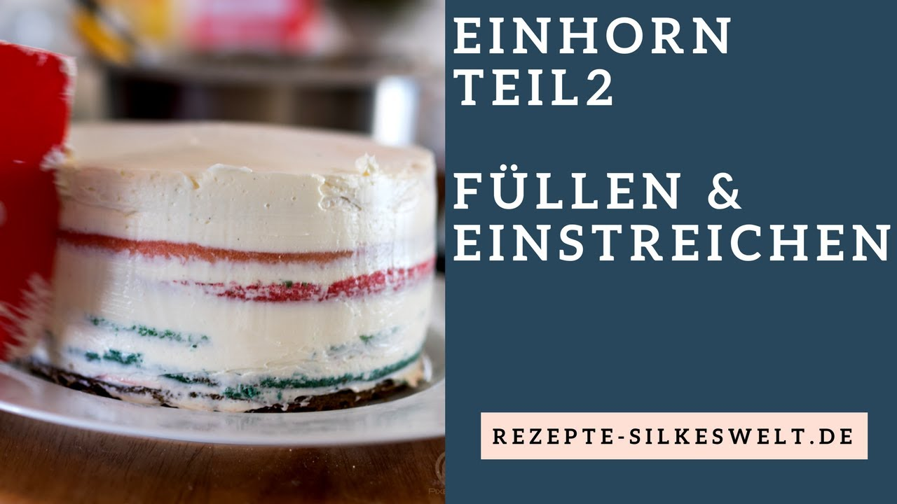 Rezept Einhorn LikeuR