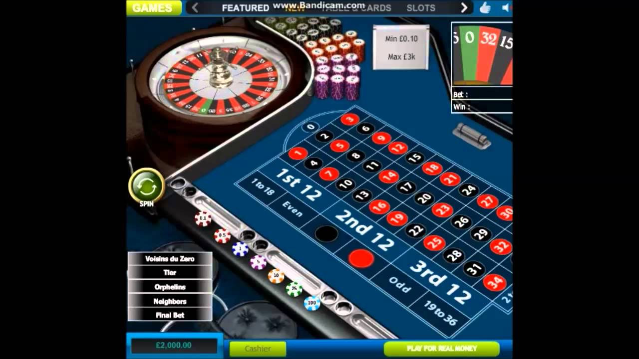 Roulette Thirds Strategy Play Slots Online # Ikea Odda A Roulette