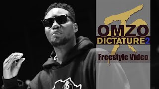 Omzo Dollar - Dictature 2 (Freestyle Video)
