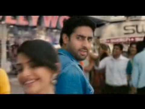 Rehna Tu | Delhi 6 Trailer (Sonam kapoor,Abhishe,AR Rahman)