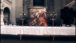 Скачать POWERWOLF The Sacrament Of Sin Pre Listening Session Recap Napalm Records