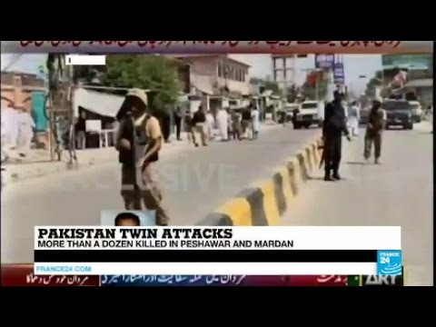 Pakistan: Taliban claim attack on Christian colony, bombs outside court kill 12 in Mardan
