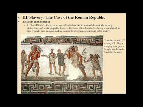 Society and Inequality in Eurasia & North Africa, 500 B.C.E.–500 C.E