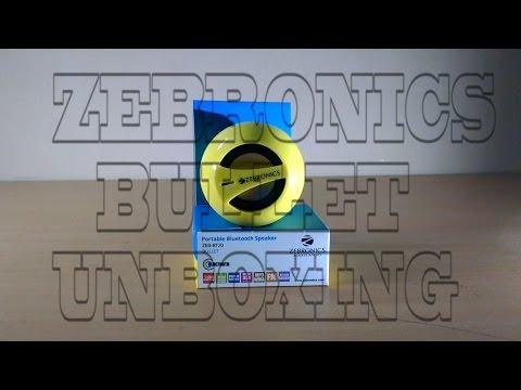 best-budget-bluetooth-speakers-|-zebronics-zeb-bt20-'bullet'-portable-bluetooth-speakers-unboxing