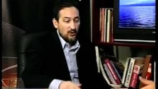 Ljubco Georgievski treto i najzestoko intervju od trilogijata vo Poltiko na Nasha TV 5 del