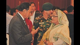 এরশাদের রাজনীতি ও জাতীয় পার্টির ভাঙাগড়ার ইতিহাস | Hussain Muhammad Ershad | Somoy TV