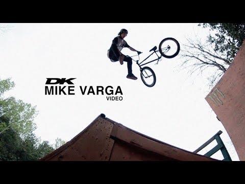 Mike Varga 2017 - DK