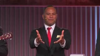 Whānau: building a bridge from performer to audience   Modern Māori Quartet   TEDxAuckland video