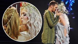 Вся правда об уходе Оли Поляковой из шоу Танцы со звездами. Как это было...