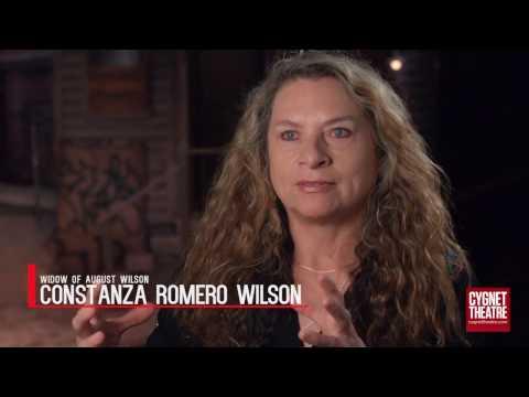 Interview with Constanza Romero