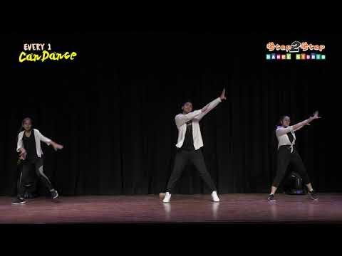 Dheeme Dheeme   Hook Up Song   Jatt Ludhiyane Da   Dance Performance   Step2Step Dance Studio