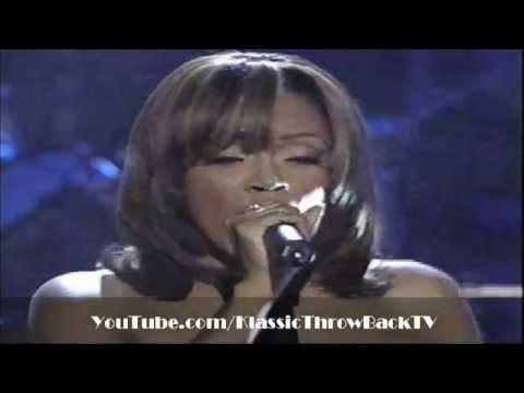 "Shanice - ""Loving You"" - Live (1999)"