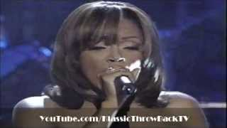 "Shanice - ""Loving You"" - Live (1999)"