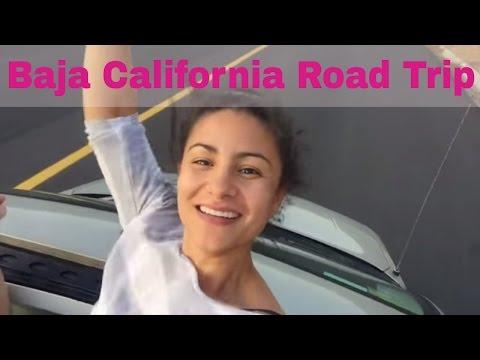 Baja California Road Trip/Loreto Part #1