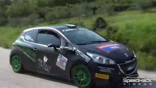 Rally del Friuli Venezia Giulia 2018 - Friulmotor test