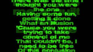 Leave Me Alone - The Veronicas [with lyrics]