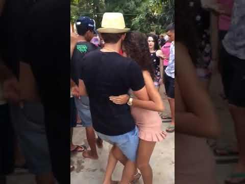 Dançando- O Tereu Teu teu