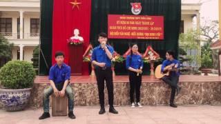 Bài ca tuổi trẻ-THPT Tiên Lãng