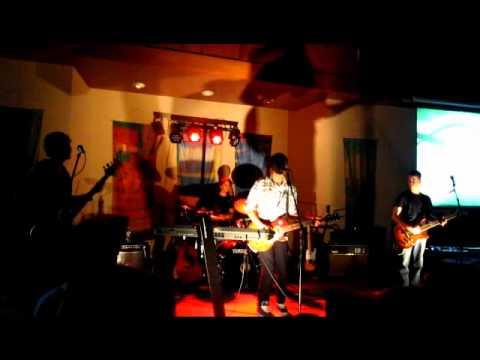 Illuminate-Sons of Adam live