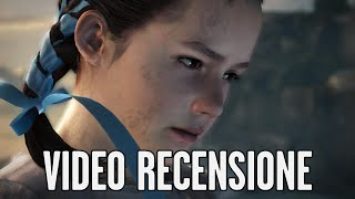 Resident Evil Revelations 2 - Video Recensione ITA by Games.it