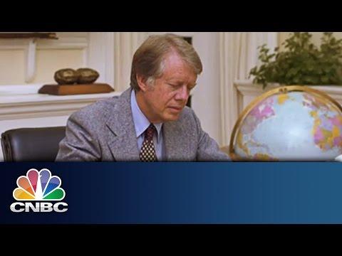 : CNBC Meets President Jimmy Carter  CNBC International