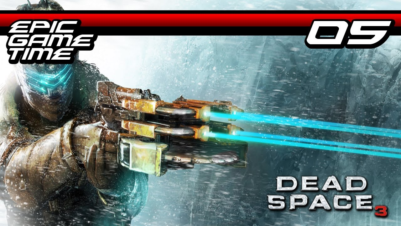 maxresdefault dead space 3 detonado 05 optional mission c m s greely  at pacquiaovsvargaslive.co