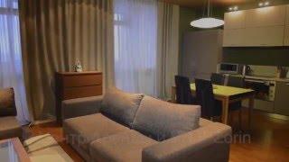 Продажа квартиры премиум - класса в Перми: 2-к квартира - студия в ЖК