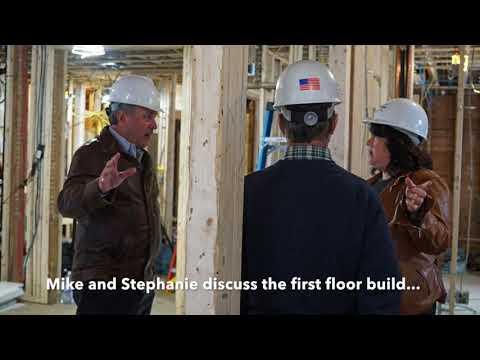 Renovation Update: CUNA Research Center at America's Credit Union Museum
