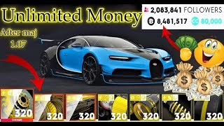 The Crew 2 Unlimited Money TUTO